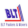 BLT Packers and Movers Delhi logo
