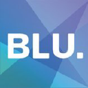 Blu Digital Recruitment logo