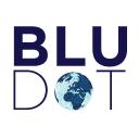 BLU DOT org logo