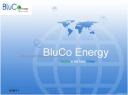 BluCo Energy, LLC. logo