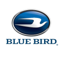 Blue Bird Corporation logo