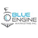 Blue Engine Marketing, Inc. logo