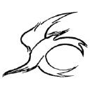 Blue Phoenix Mechanical Logo