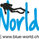 Blue World dive & more GmbH logo