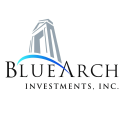 Blue Arch Investmensts, Inc. logo