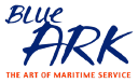 Blue Ark Shipping LTD. logo