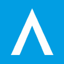 Blue Arrow logo icon