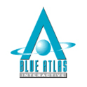 Blue Atlas Interactive logo
