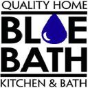 Blue Bath logo icon