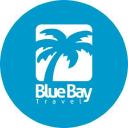 Blue Bay Travel logo icon