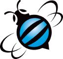Blue Bee Printing logo