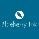 Blueberry Ink, Corporation logo