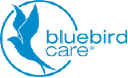 Bluebird Care (Bromley) logo