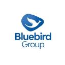 Blue Bird Group logo icon