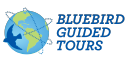 Bluebird Guided Tours, LLC. logo