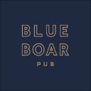Blue Boar logo icon