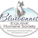 Bluebonnet Equine Humane Society logo