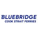 Bluebridge Cook Strait Ferry logo