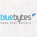 Blue Bytes News Pvt. Ltd logo
