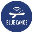 Blue Canoe Learning logo icon