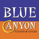 Blue Canyon