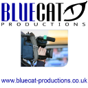 Blue Cat Productions LTD logo