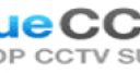 bluecctv.net logo icon