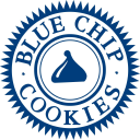 Blue Chip Cookies Direct logo
