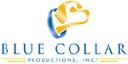 Blue Collar Productions, Inc. logo