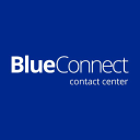 BlueConnect Contact Center - Kitec S.A. logo