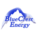 BlueCrest Energy Inc. logo