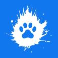 Bluedogink Logo