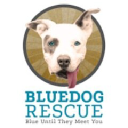Blue Dog Rescue, Inc. logo