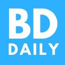 Bluedot Daily logo icon