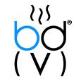 Blue Dream Vapor Logo