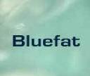 Bluefat.com logo