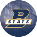 Bluefield State College logo icon