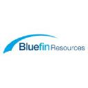 Bluefin Resources logo icon