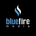 Blue Fire Media logo