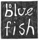 Blue Fish Clothing logo icon