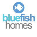 BlueFish Homes logo
