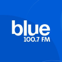 Bluefm logo icon