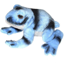 Blue Frog Toys Ltd logo