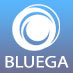 BLUEGA Inc. logo