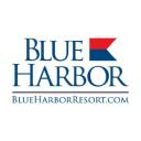 Blue Harbor Resort, Sheboygan, WI -New Frontier Property logo