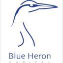 Blue Heron Capital logo