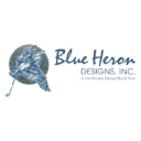 Blue Heron Designs, Inc. logo