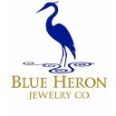 Blue Heron Jewelry Company logo