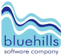 Blue Hills Software logo
