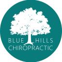 Blue Hills Chiropractic LLC logo